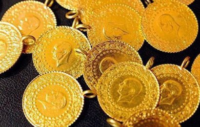 Rekor Altın Fiyatları İşte Güncel Rakamlar…