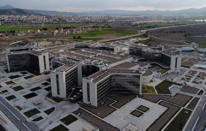 Şehir Hastaneleriyle İlgili Sayıştay'dan Şok Rapor