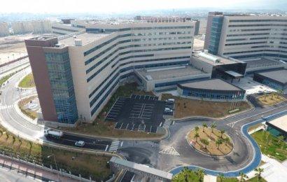 Şehir Hastanelerin'de Skandal Anlaşmalar