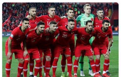 Milli Takım Son Anda Şeytanın Bacağını Kırdı!Türkiye 1-0 Andora