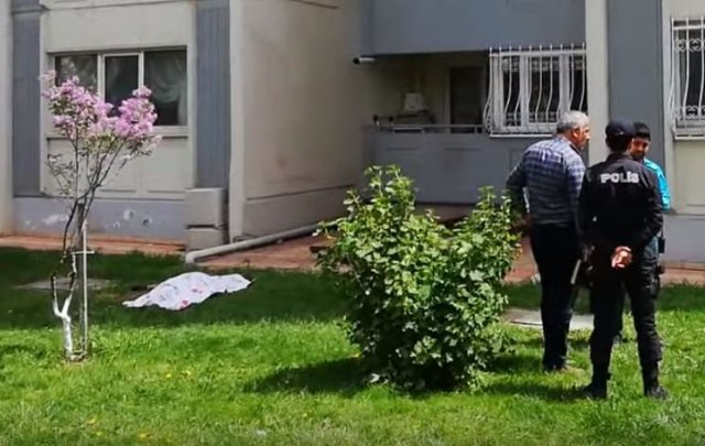 Ahmet Emre Yıldır İntiharı
