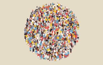 Dünya Nüfusu Ne Kadar ? Son 50 Yılda Nüfus 4 Milyar Arttı!
