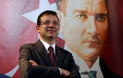 Ekrem İmamoğlu'ndan Gezi Paylaşımı!