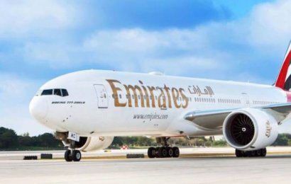 Emirates Havayolları Kabin Görevlisi Alımları Başlıyor!