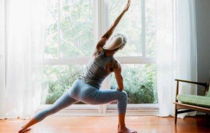 Evde Yapabileceğiniz 7 Kolay Egzersiz – Evde Forma Girin!