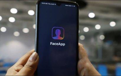 FaceApp 10 Günde 1 Milyon Dolar Ciro Yaptı!