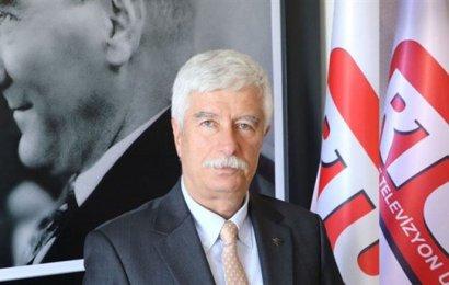 RTÜK Üyesi Faruk Bildirici'nin Üyeliğinin Sonlandırılması Talep Edildi