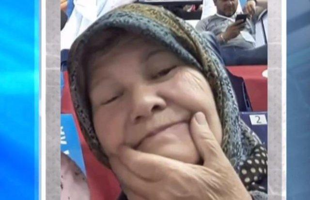 Gülümser Bulut Cinayeti, İzmir, Hatice Ayhan