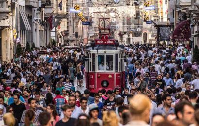 Türkiye'in İnanç Araştırması Doğru Zannettiğimiz Yanlışlar Var