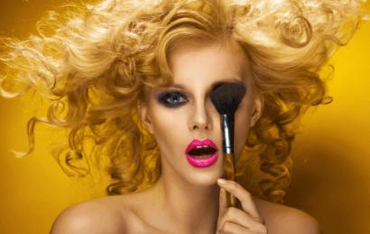 Makyaj Yapmak Hakkında 15 Enteresan Bilgi