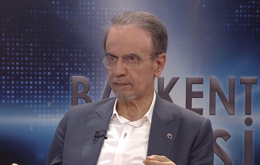 Prof. Dr. Mehmet Ceyhan, Mehmet Ceyhan, Enfeksiyon Hastalıkları Derneği Başkanı