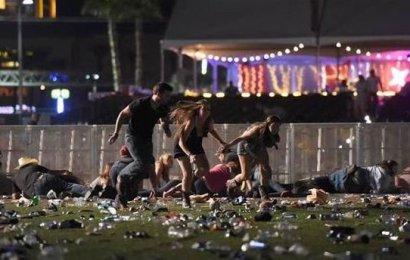 ABD'de Silahlı Saldırı! Mezunlar Partisi Kana Bulandı!