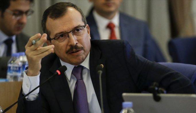 AKP'li Vekilden Çileden Çıkaran Açıklama! Bizim Dönemimizde Yoksul Yok