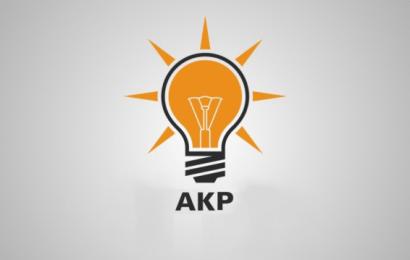 AKP'de Deprem Balıkesir'de Adayı Beğenmeyen Teşkilat İstifa Etti