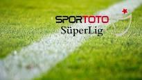 Spor Toto Süper Lig 7. Hafta Maç Sonuçları…!