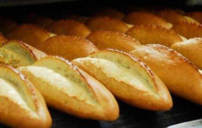 Ekmeğe Zam Geldi…!