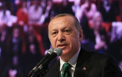 Erdoğan'ın Mit,Kosova ve Fransa ile ilgili açıklamaları…