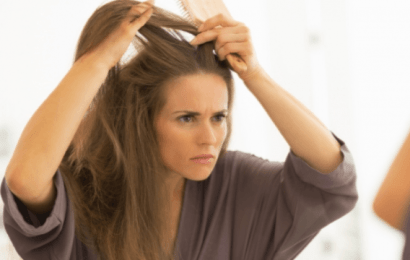 Kış Aylarında Saç Bakımı Nasıl Yapılır? Saç Maskesi Tarifi