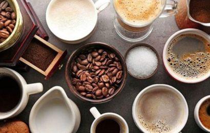 İşte Kahve Hakkında Bütün Merak Edilenler…!Kahvenin Sağlığımıza Etkileri…!