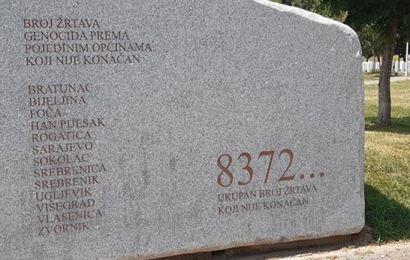 Srebrenitsa Soykırımı ve Mavi Kelebekler