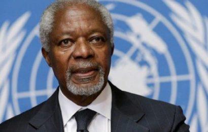 Geçtiğimiz Yıl Vefat Etmişti… Kofi Annan Kimdir ?