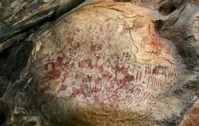 Latmos Kayalıkları 8 Bin Yıllık Tarih…