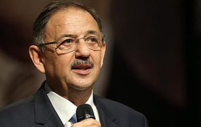 Mehmet Özhaseki Kimdir? Nereli, Kaç Yaşında?