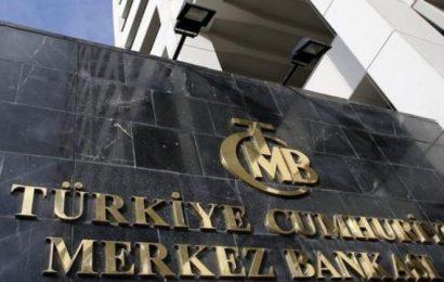 Merkez Bankasın'dan 5 Yıldızlı Toplantı