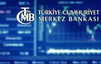 Merkez Bankası Beklentilerini Açıkladı