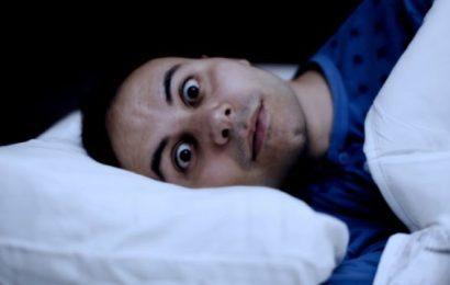 Neden Uyuyamıyorum ?