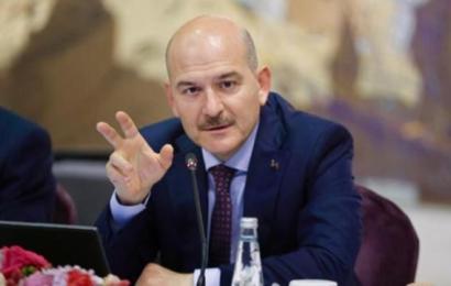 İçişleri Bakanı Soylu Emine Bulut Cinayetiyle İlgili Konuştu
