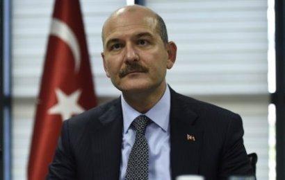 İçişleri Bakanı Soylu: İstanbul'da 2 Ton Esrar Yakalandı