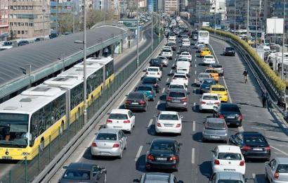 Sürücüler Dikkat! Fahri Trafik Müfettişi Sayısı 35 Bine Çıkıyor…