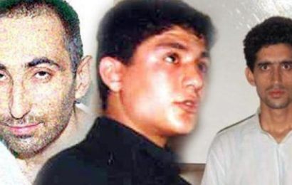 Türk Seri Katiller ve İşledikleri Suçlar…!