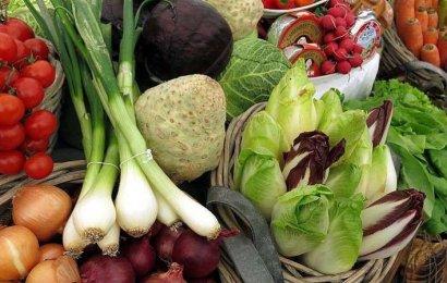 Vegan Beslenenler Kolin Eksikliğine Karşı Hangi Gıdaları Tüketmelidir