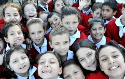 1 Nisan'da Okullar Tatil