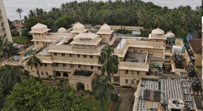 india's richest homes