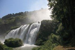 Водопад Каскате делле Марморе