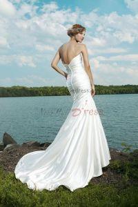 Wedding Decoration: Inexpensive Beach Wedding Dresses