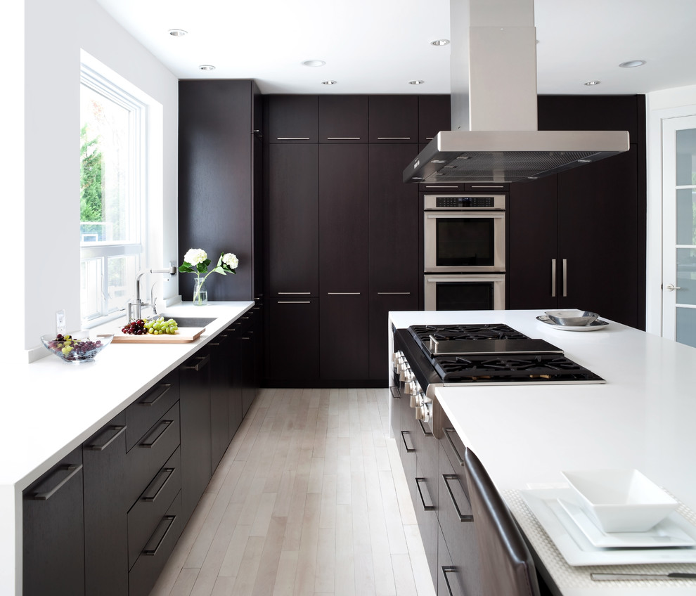 Best Kitchen Gallery: Kitchen Cabi S Gallery New Style Kitchen Cabi S Corp of Chocolate Kitchen Cabinets on cal-ite.com