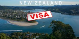 Visiting NZ? Expect delays in visa processing