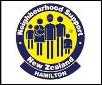 Neighbourhood Support Hamilton's AGM on 19 June