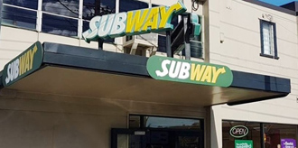 Subway franchise fined $10k for worker exploitation