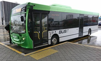 Free bus rides for under 18 these school holidays