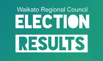 Angela Strange among four elected to Waikato Regional Council
