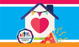 Neighbourhood Support launches Good Neighbour Awards