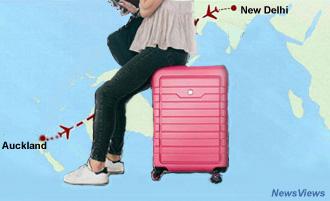Return of stranded Indians in NZ starts in June