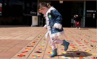 In-situ art installations opens at Waikato Museum
