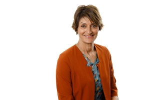 Council colleagues mourn death of Cr. Margaret Forsyth