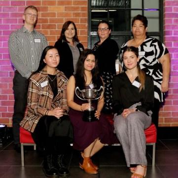 Team of Aspire Community Support